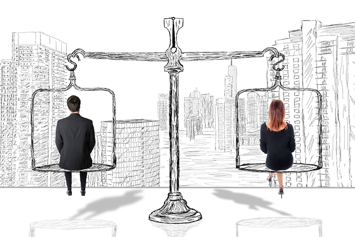 an analysis on gender equality in the workplace Forum on public policy a critical analysis of gender-based workplace challenges facing women: gender and compensation.