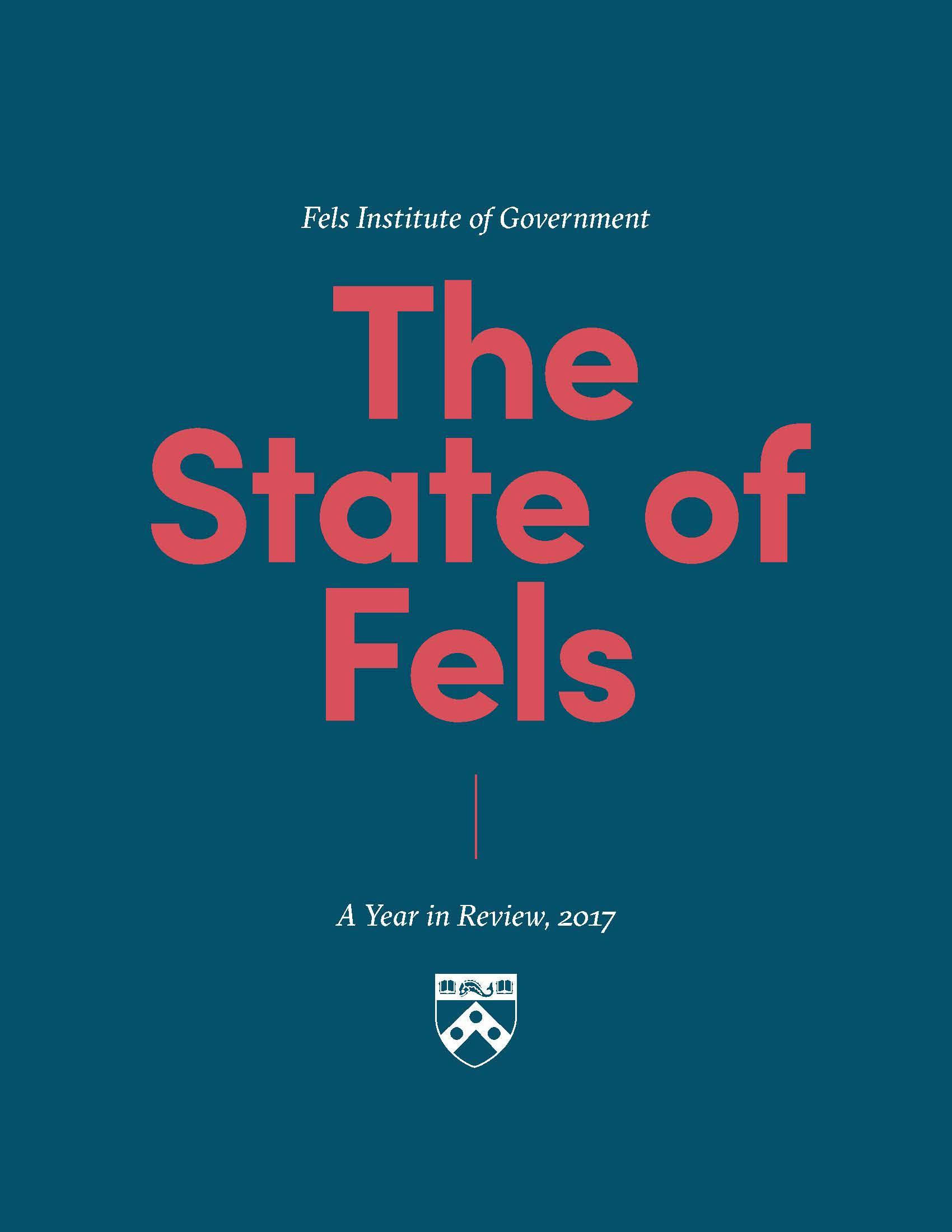 State of Fels 2017