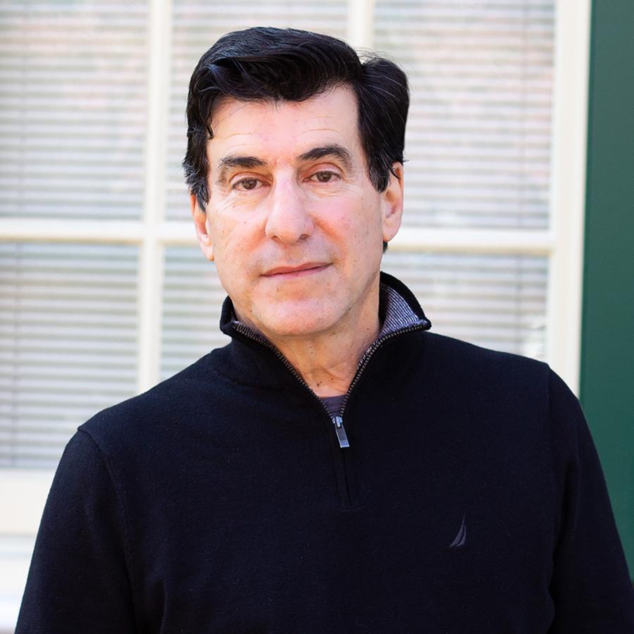 Professor of Practice Michael DiBerardinis
