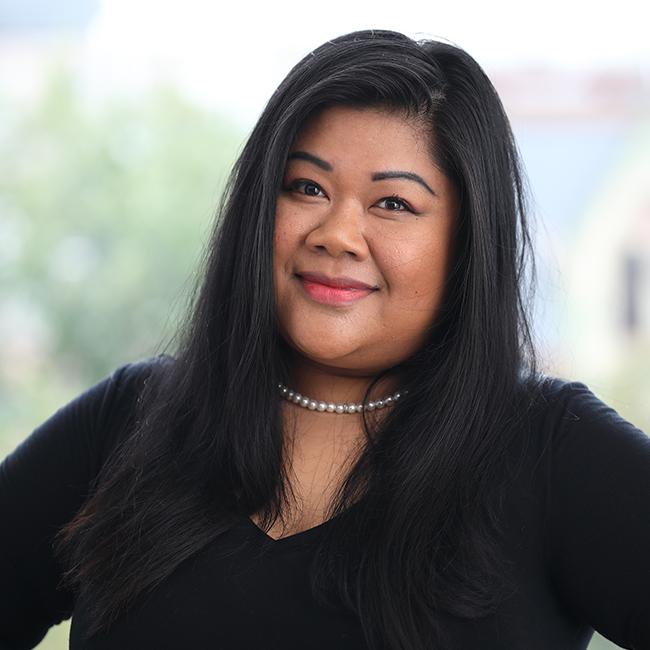 Pauline Alvarado