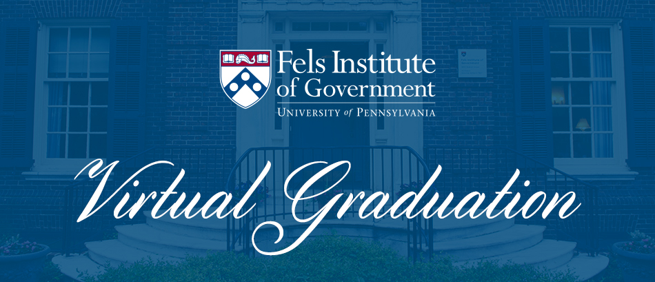 2021 Virtual Graduation Ceremony